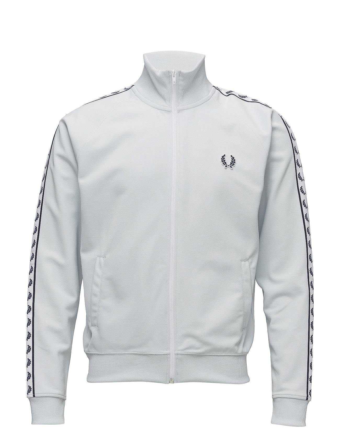 Fred Perry Laurel Tape Track Jkt