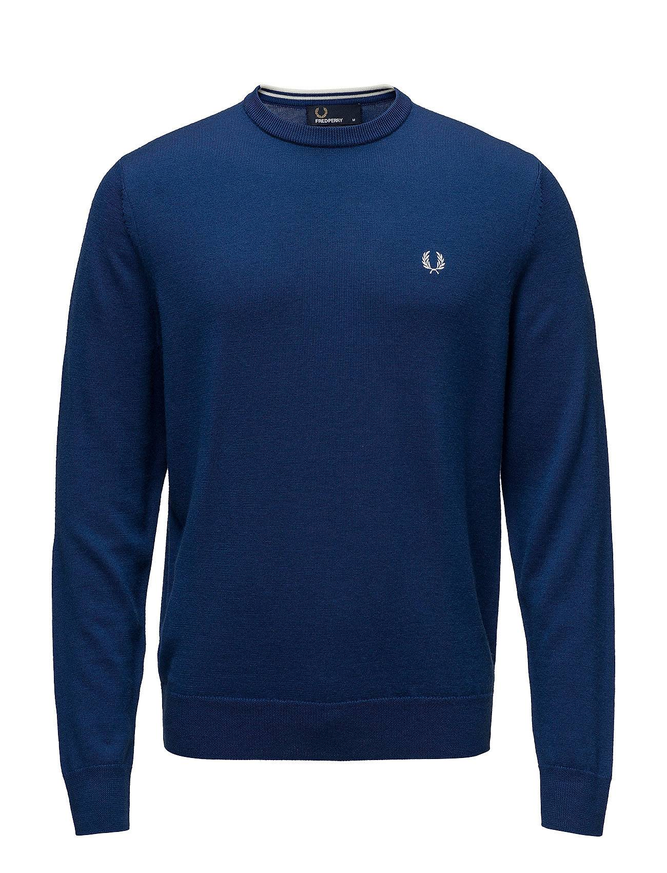 Fred Perry Classic C/N Sweater