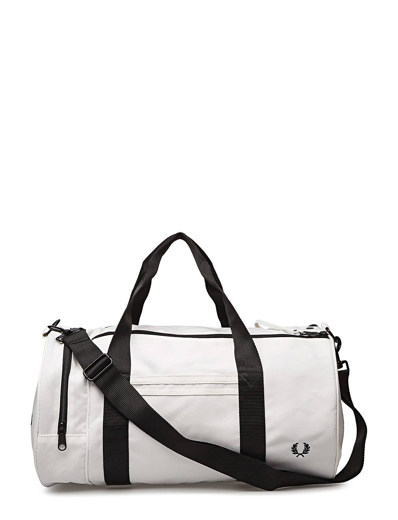 Fred Perry T/Tipped Barrel Bag