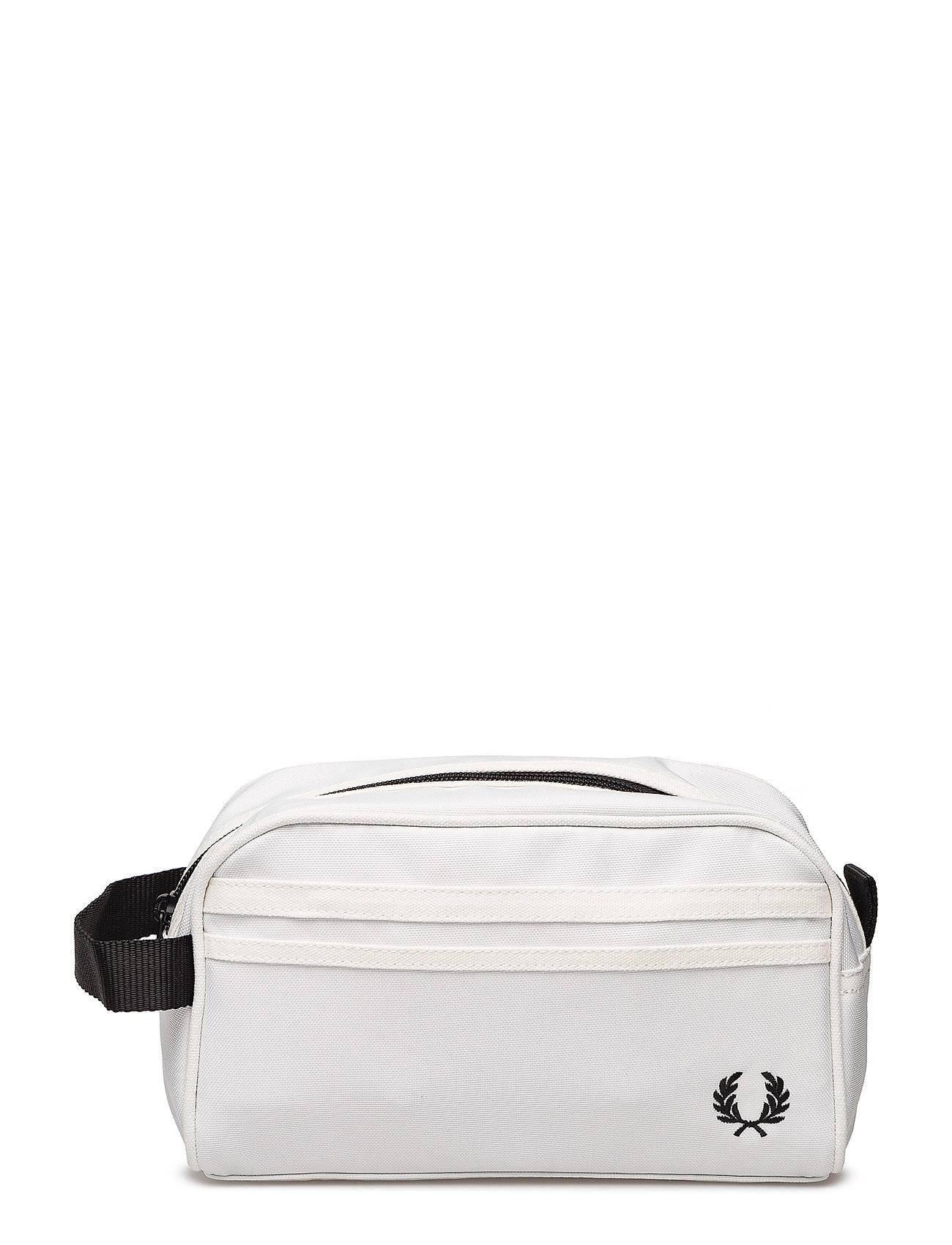 Fred Perry T/Tipped Travel Bag