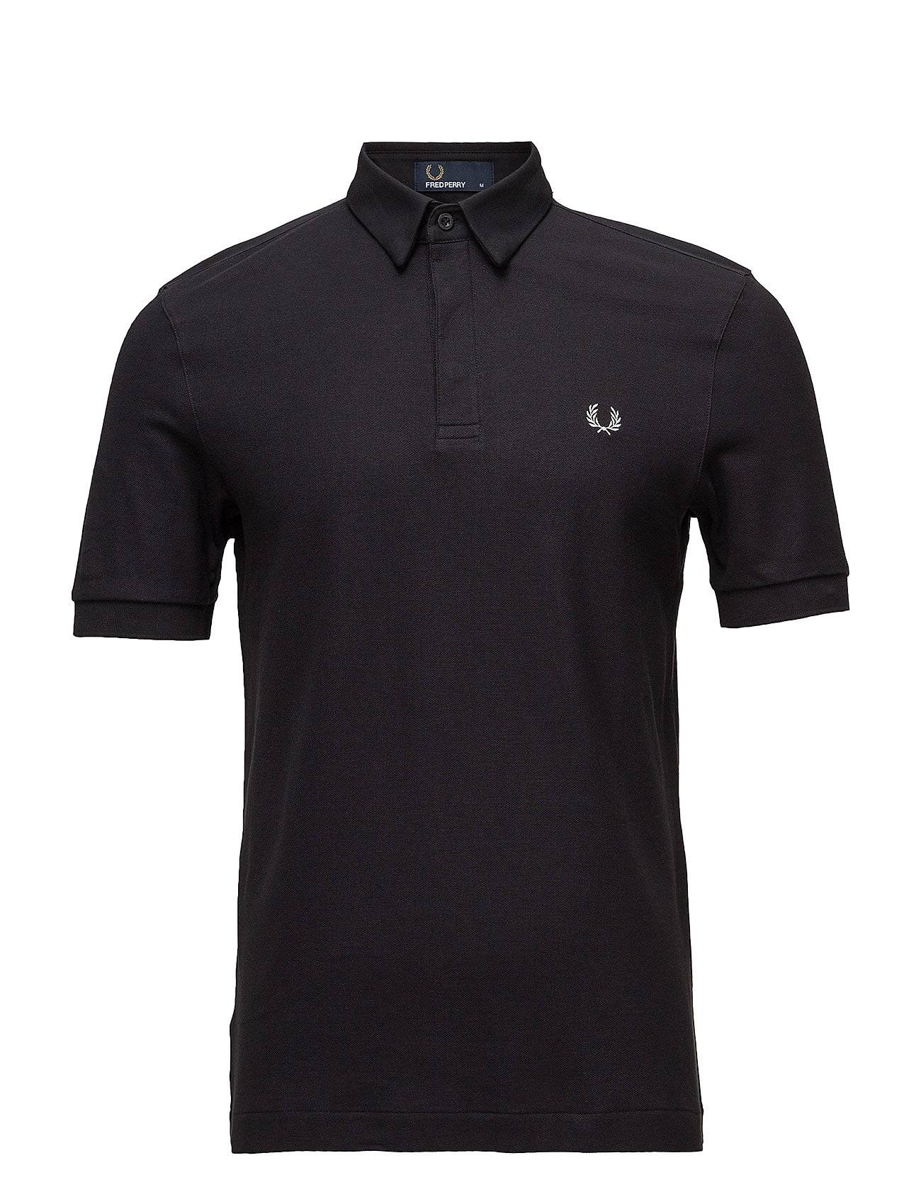 Fred Perry Oxford Collar Pique