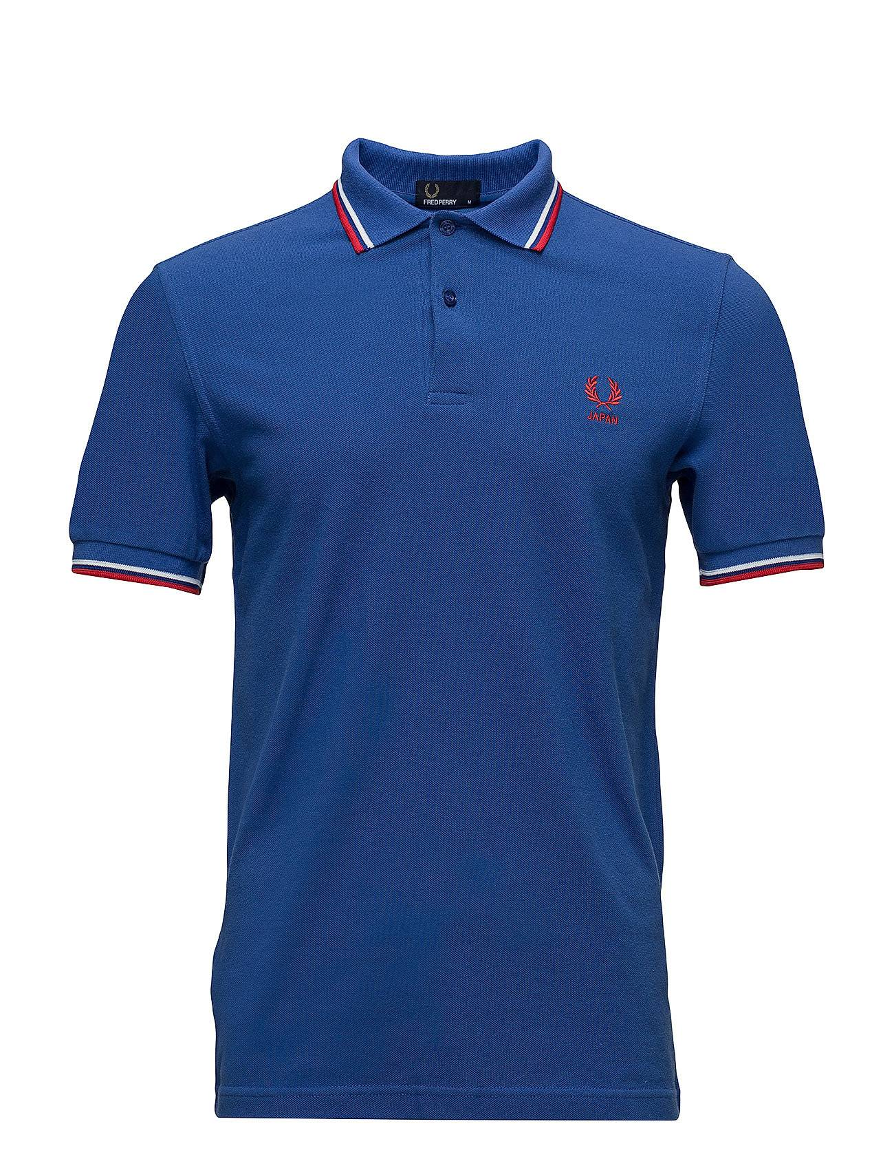 Fred Perry Country Shirt 2018 Fp