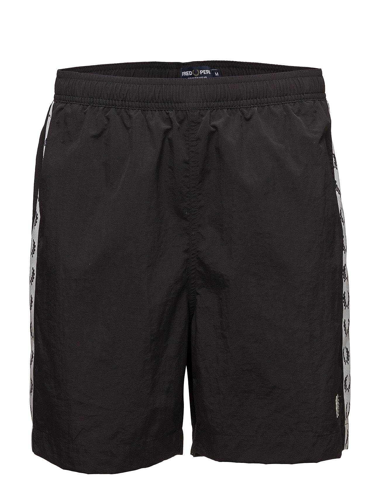 Fred Perry Taped Swimshorts