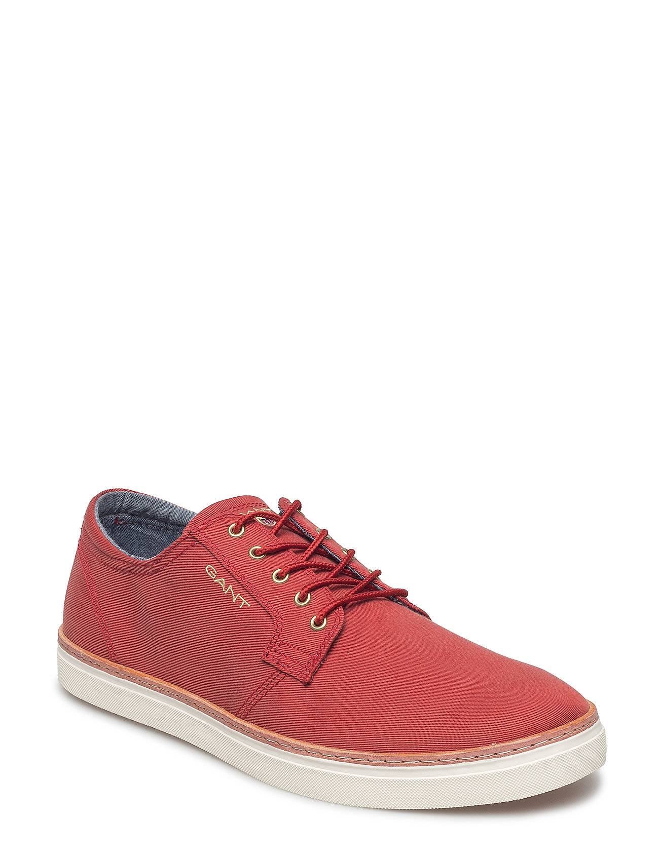 GANT Bari Low Lace Shoes