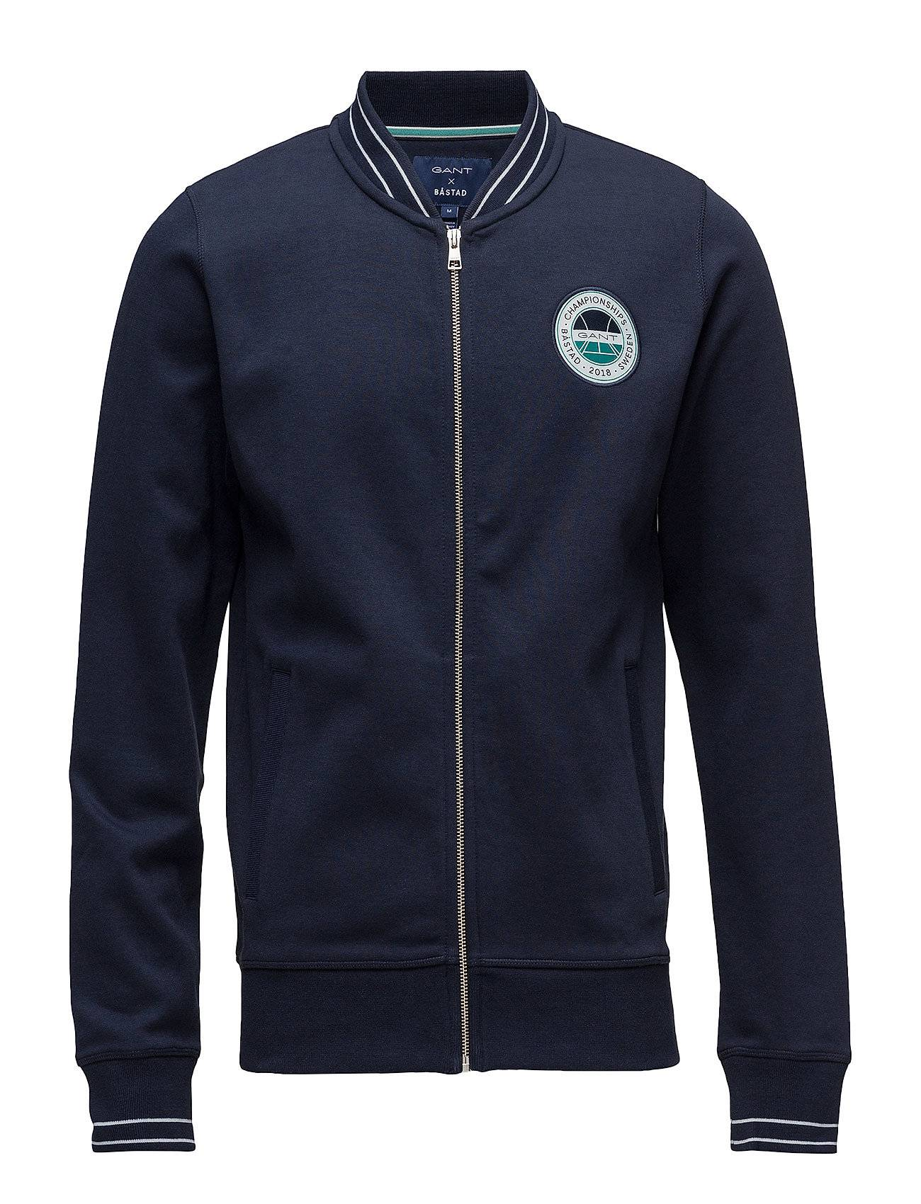 GANT Op1. BÅStad Sweat Bomber Jacket
