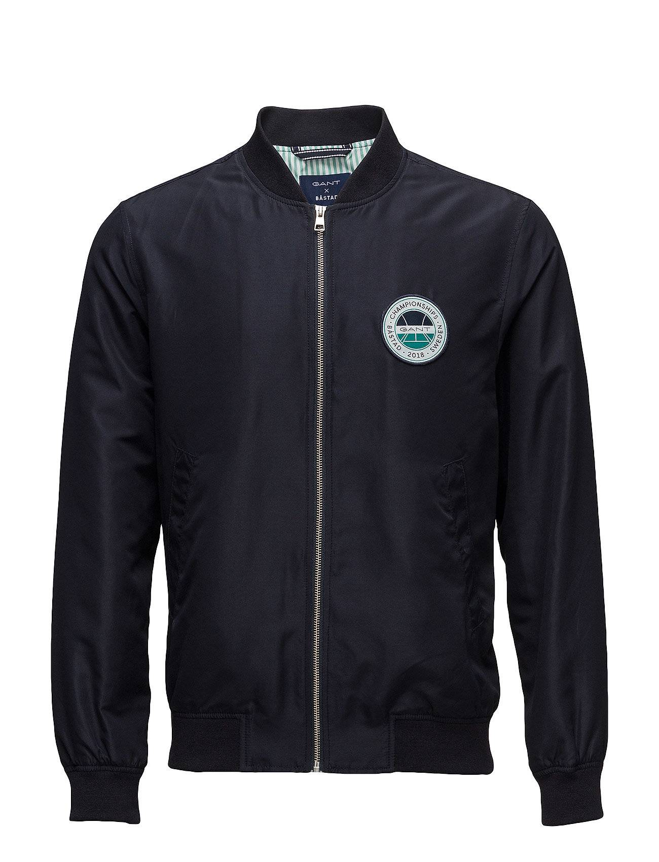GANT Op1. The BÅStad Court Jacket