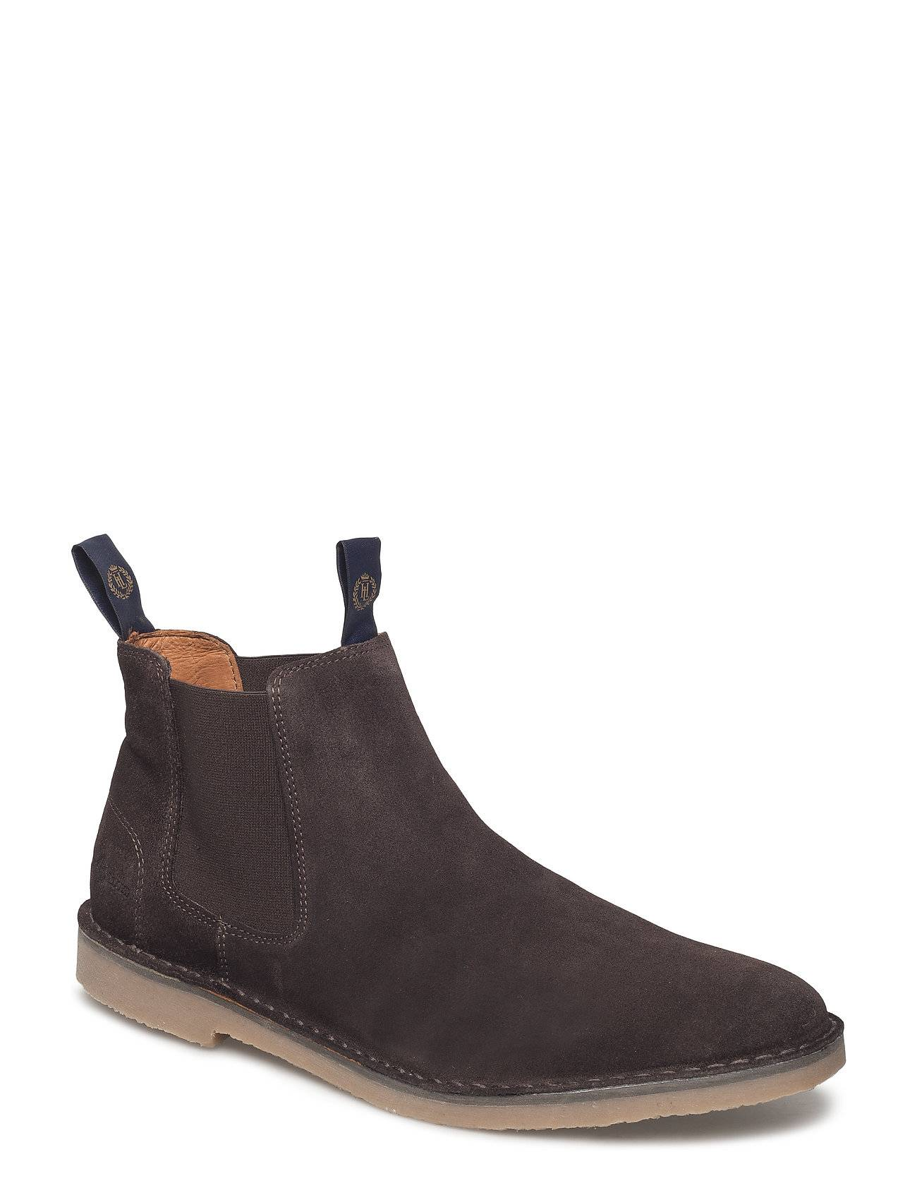 Henri Lloyd Dover Chelsea Suede