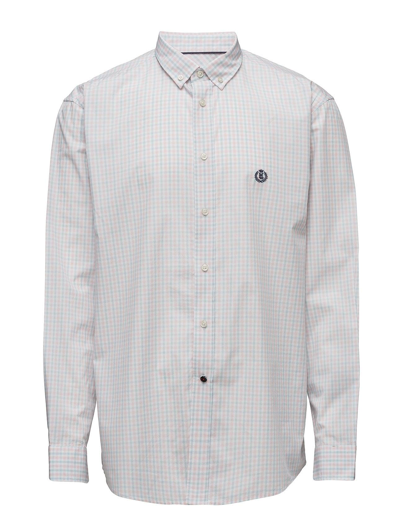 Henri Lloyd Udley Classic Shirt