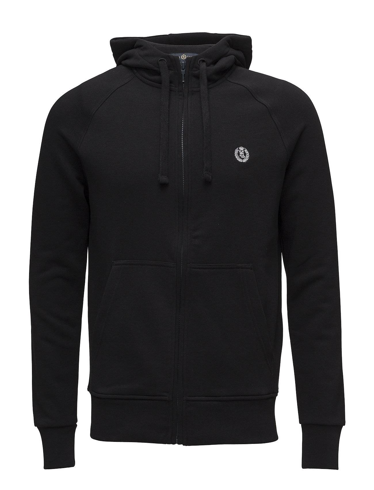 Henri Lloyd Barford Full Zip Sweat