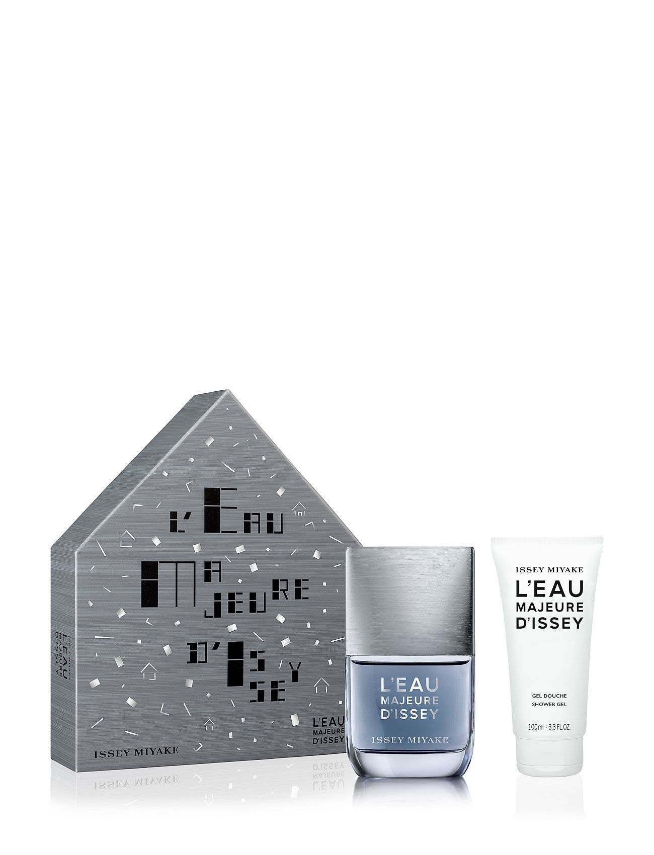 Issey Miyake L'Eau Majeure Edt 50/Shower Gel 100