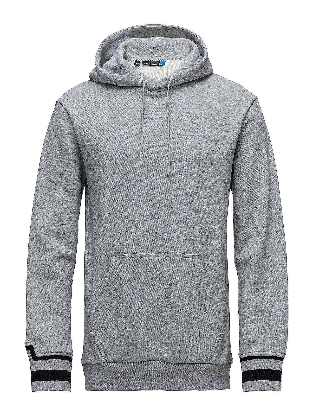 J. Lindeberg M Cian Hood French Terry