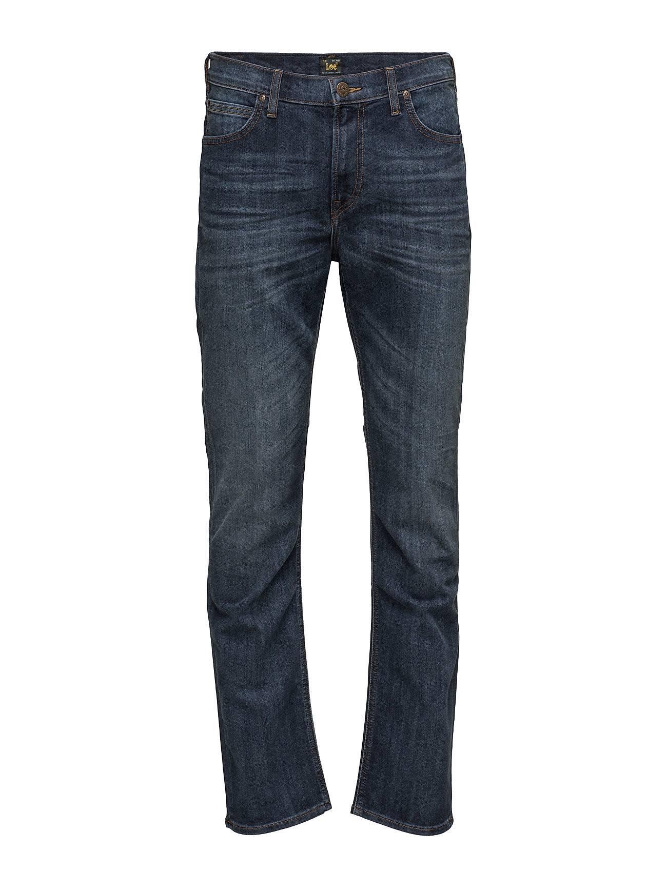 Lee Jeans Morton Deep Blue River