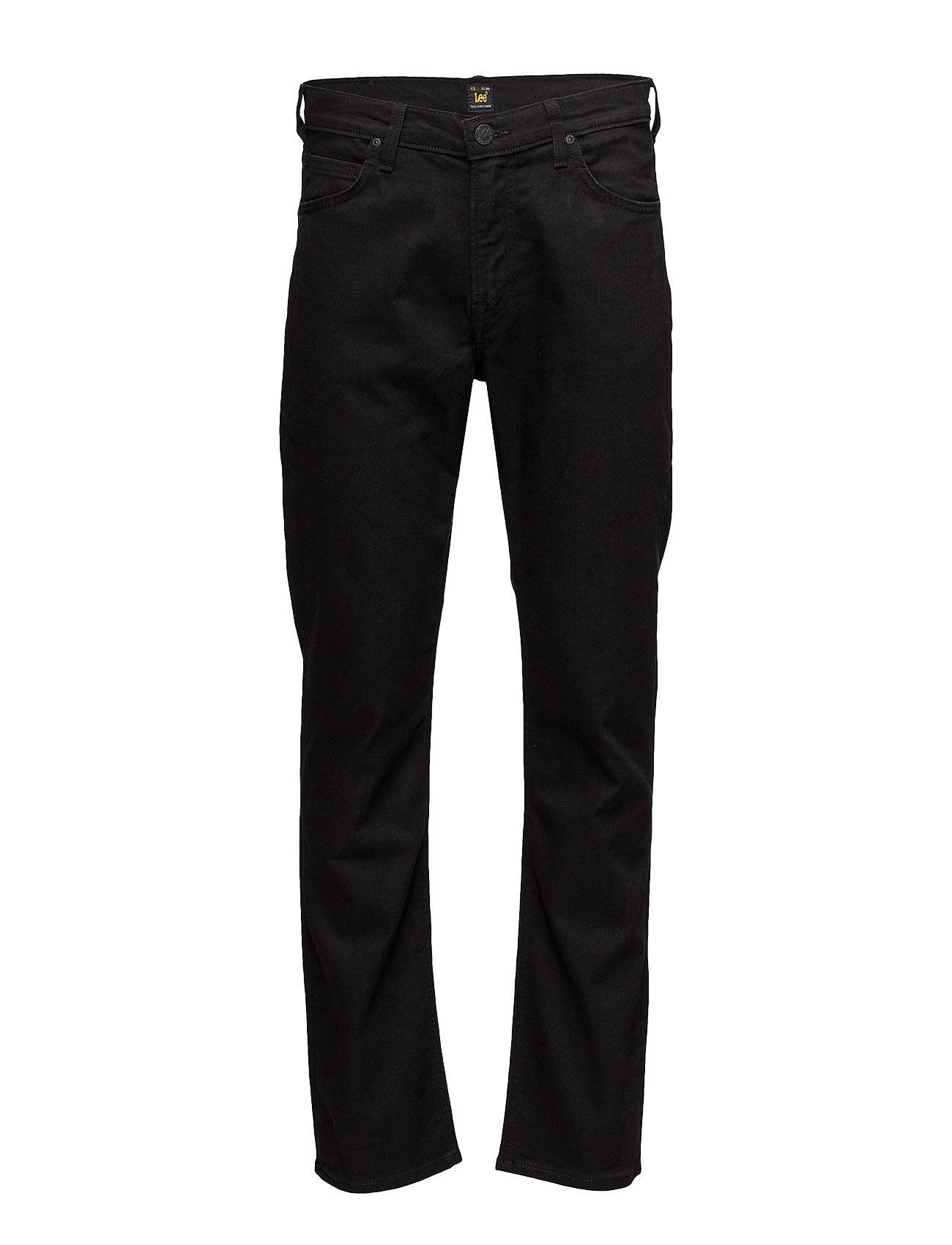 Lee Jeans Morton Black Rinse