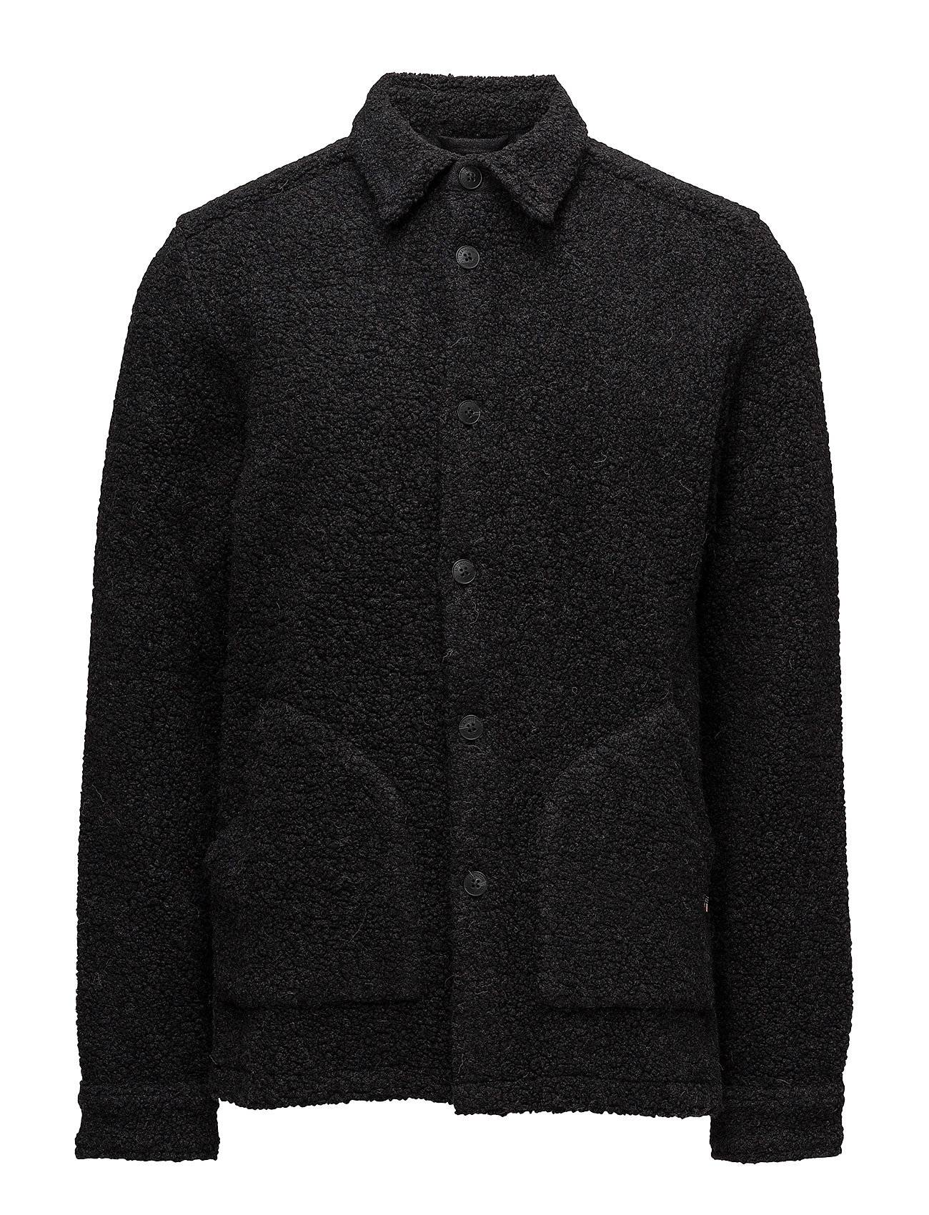 Lexington Clothing Dean Terry Jacket