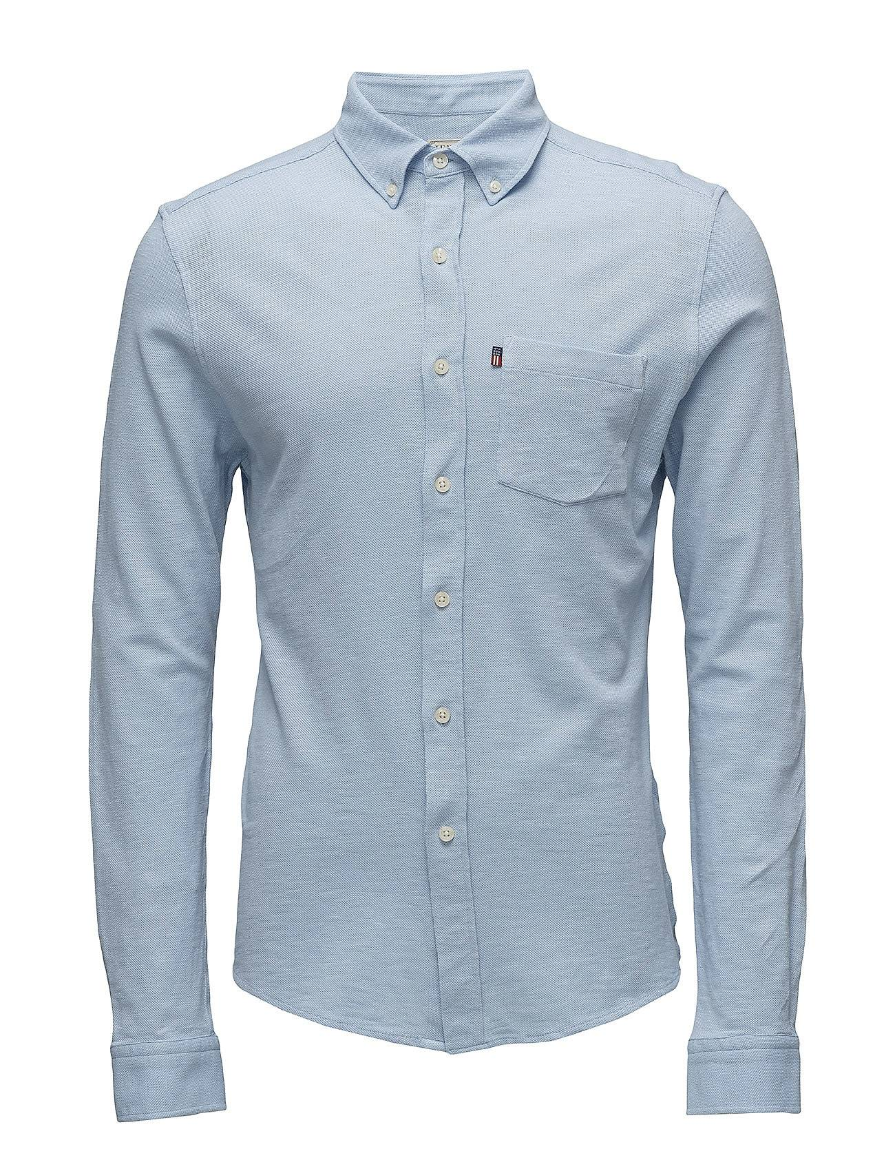 Lexington Clothing Irvin Pique Shirt