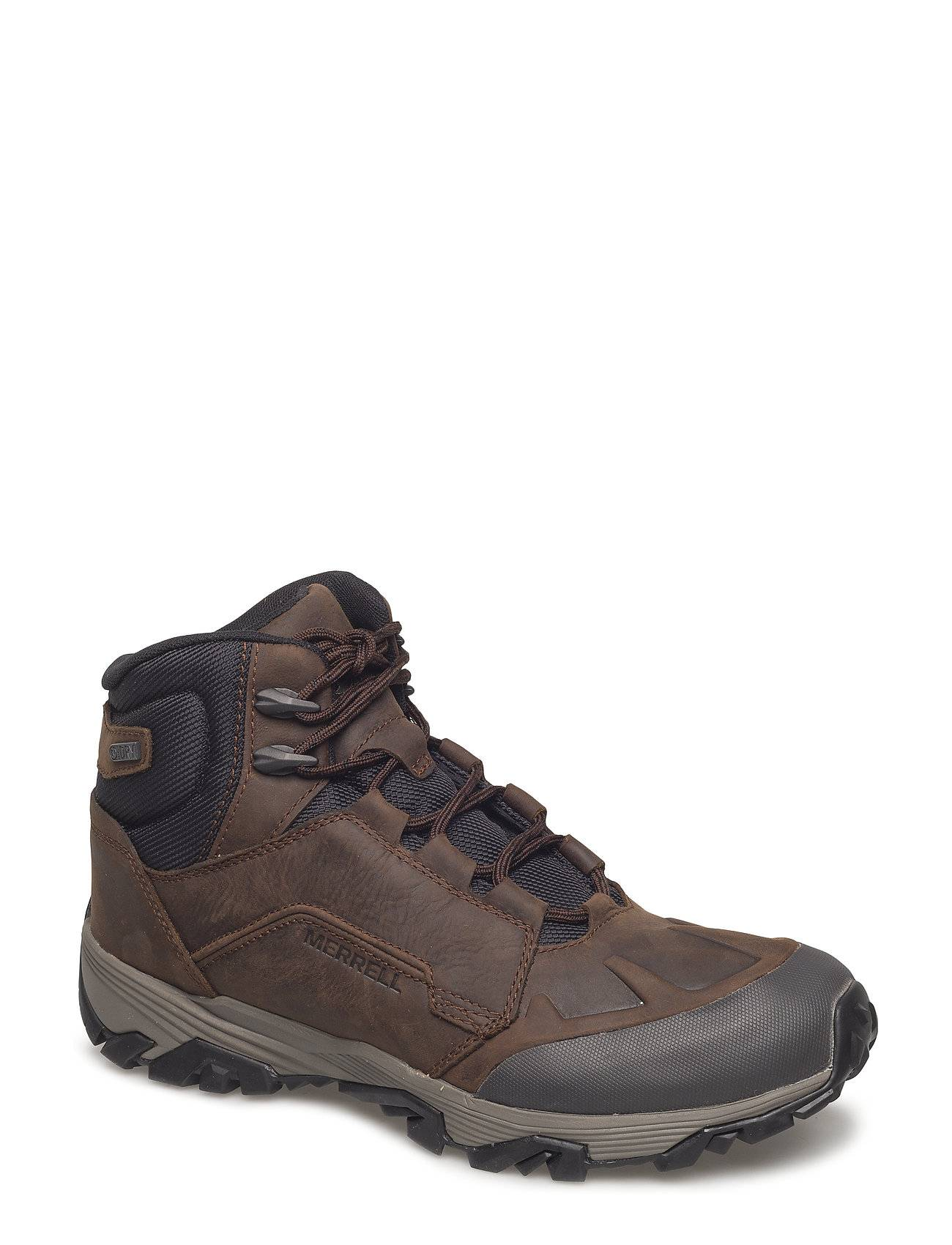 Merrell Coldpack Ice + Mid Wtpf