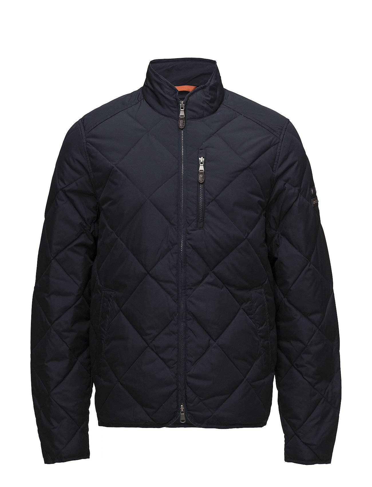 Morris Brooks Lt Down Jacket