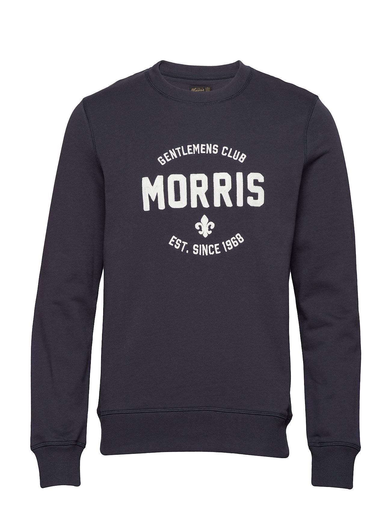 Morris Brooks Sweatshirt