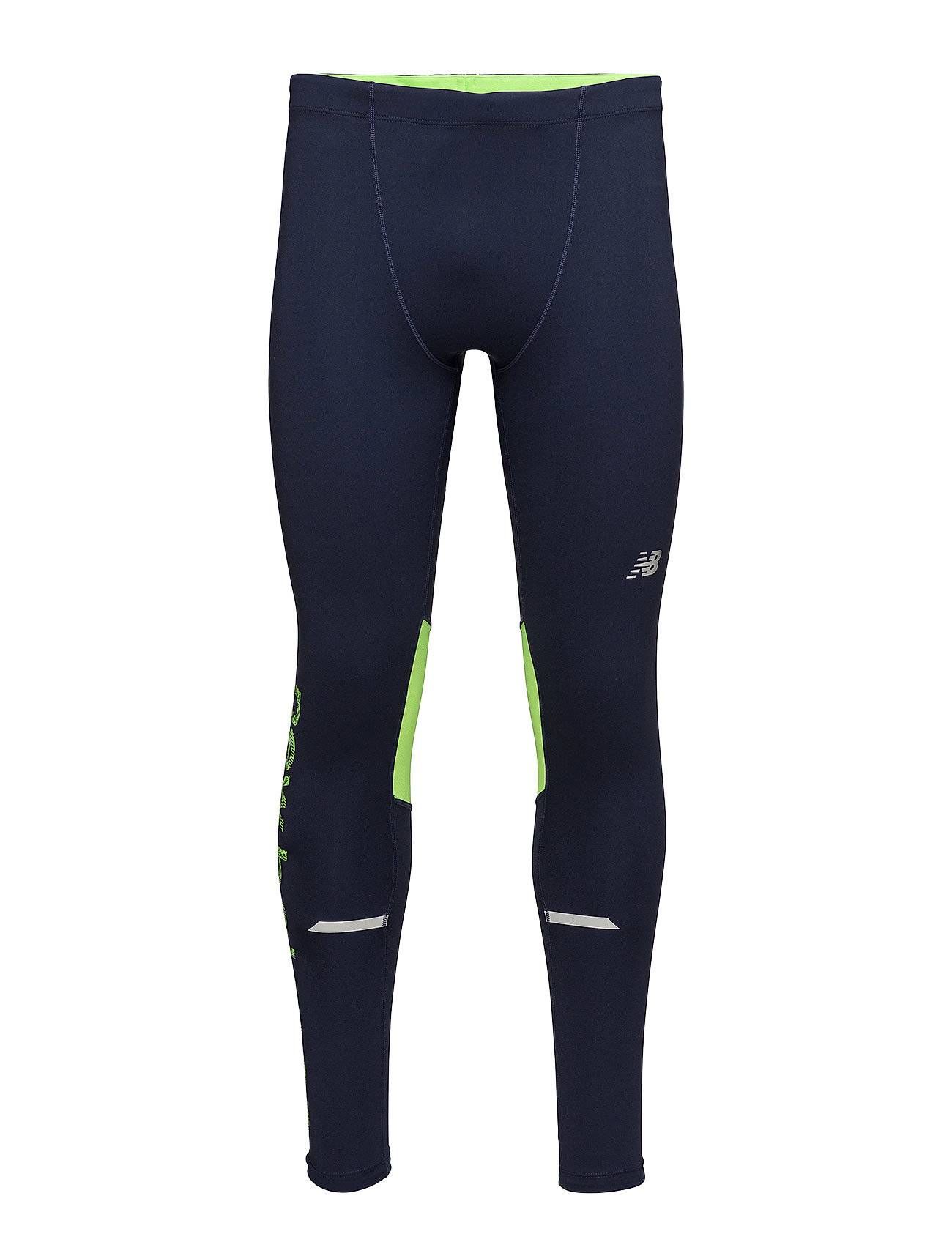New Balance Impact Tight Print