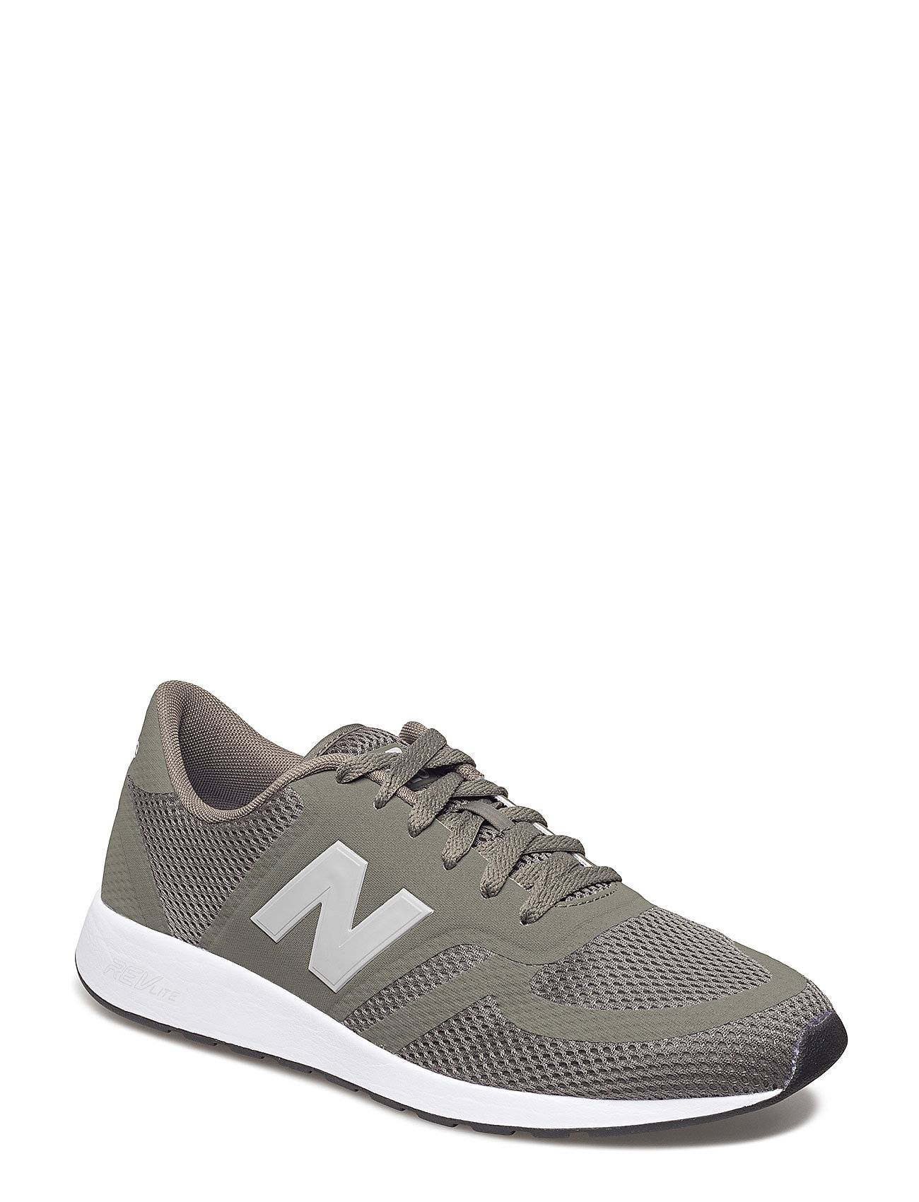 New Balance Re-Engineered 420