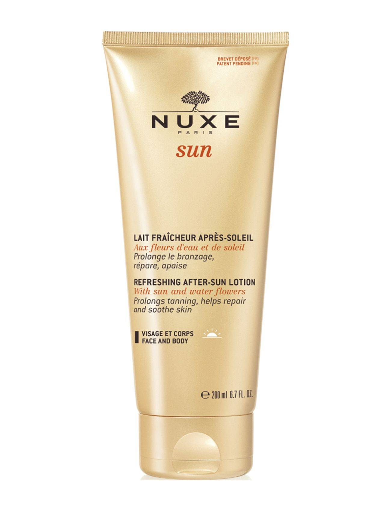 NUXE Refreshing After-Sun Milk