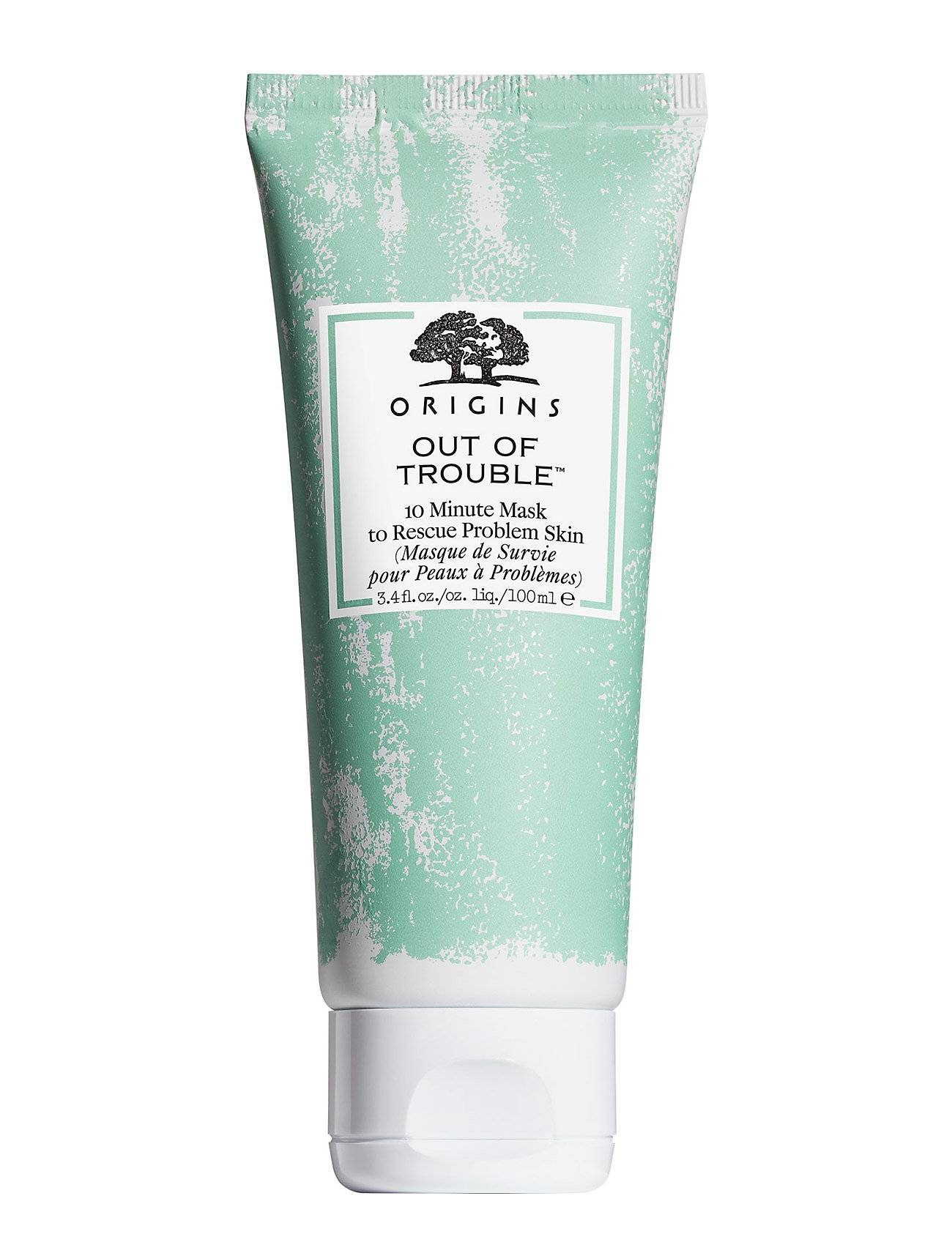 Origins Out Of Trouble® 10 Minute Mask To Rescue Problem Skin