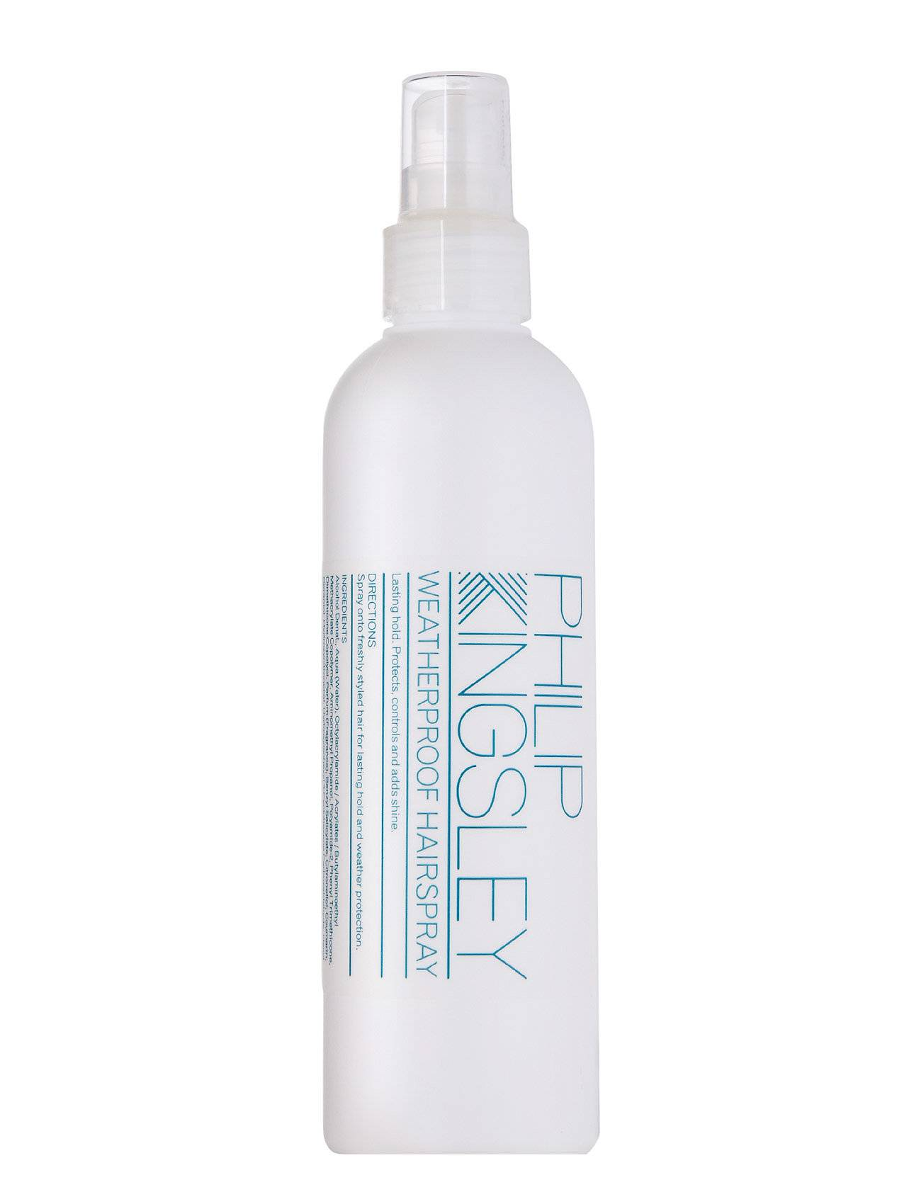 Philip Kingsley Weatherproof Hair Spray
