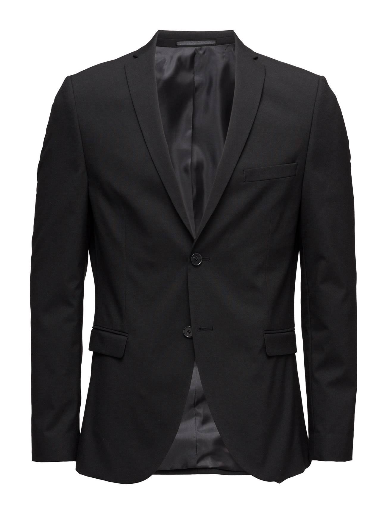Selected Homme Slhslim-Mylologan Black Blazer B Noos