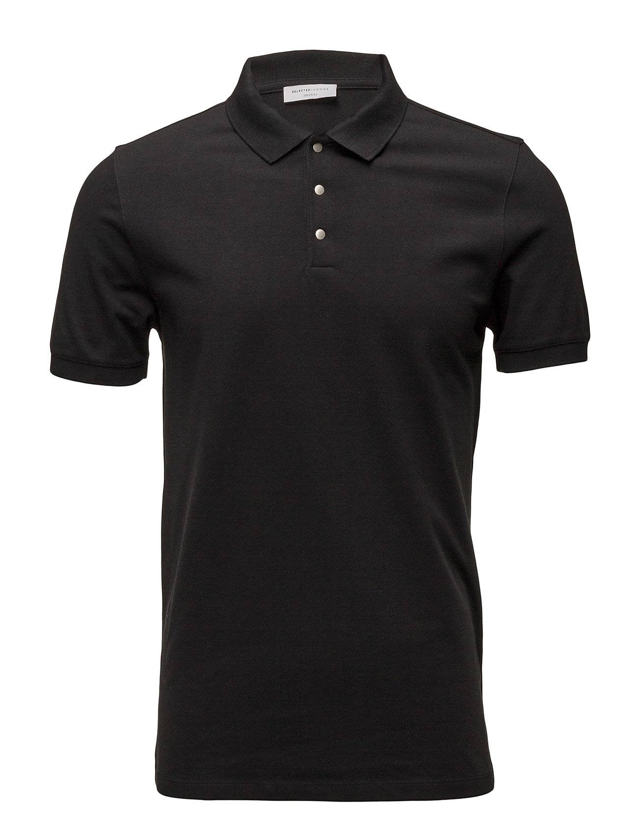 Selected Homme Slhdamon Ss Polo B Noos