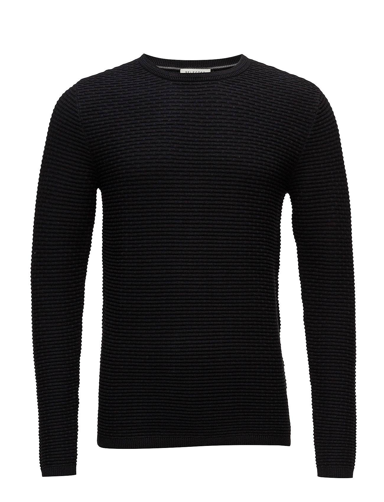 Selected Homme Shhnewdean Crew Neck Noos