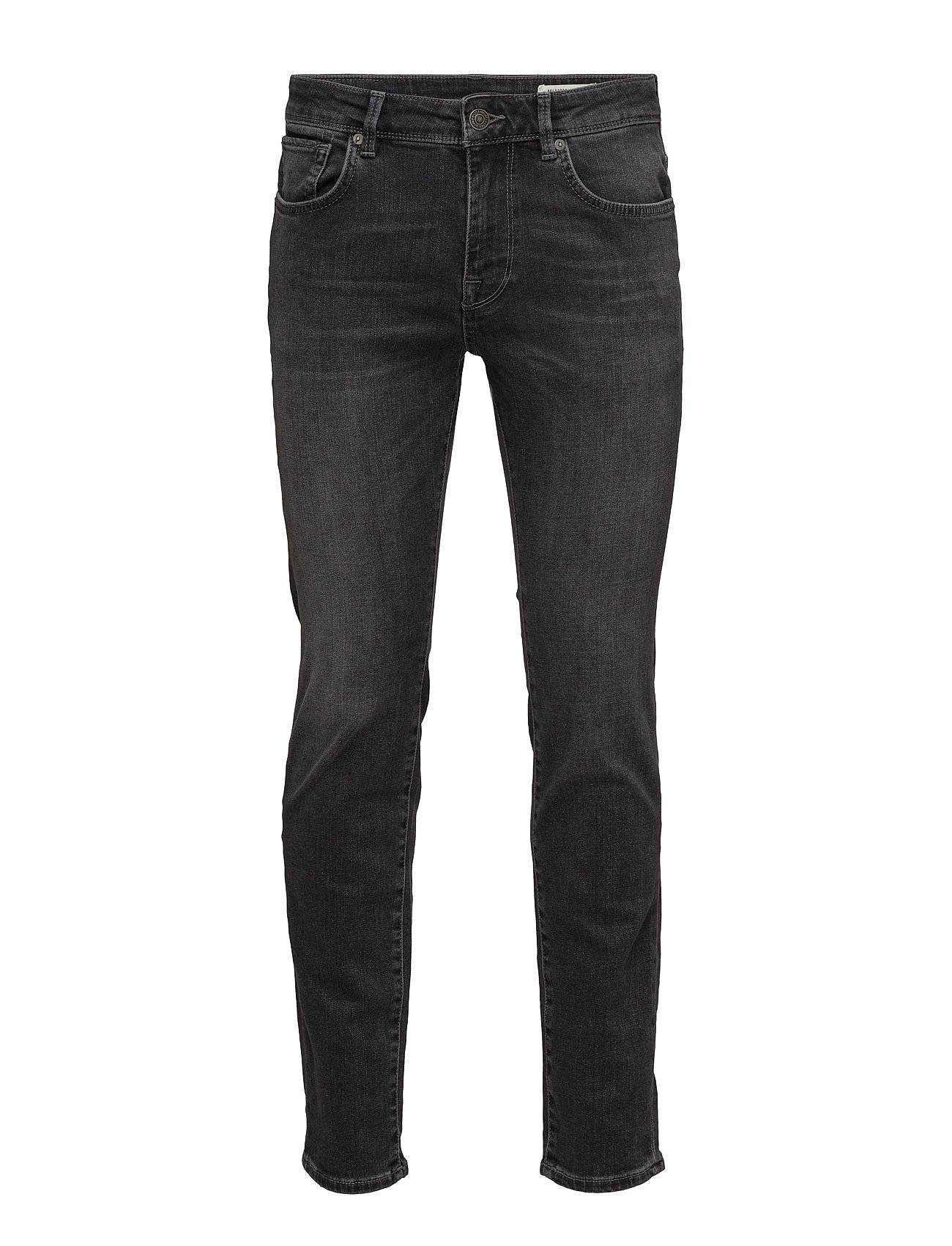 Selected Homme Shnslim-Leon 1005 Grey St Jns W Noos