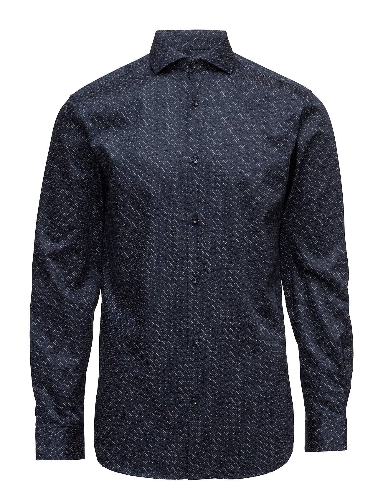 Selected Homme Shdtwosel-Ted Shirt Ls Noos