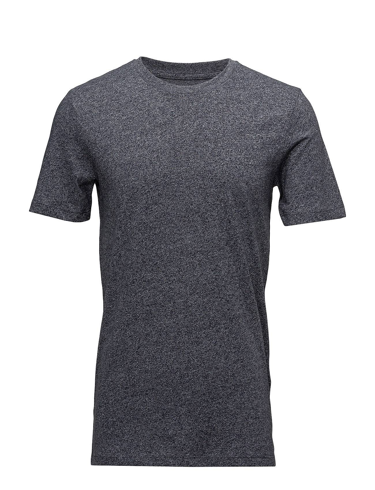 Selected Homme Slhtheperfect Twist Ss O-Neck Tee B Noos