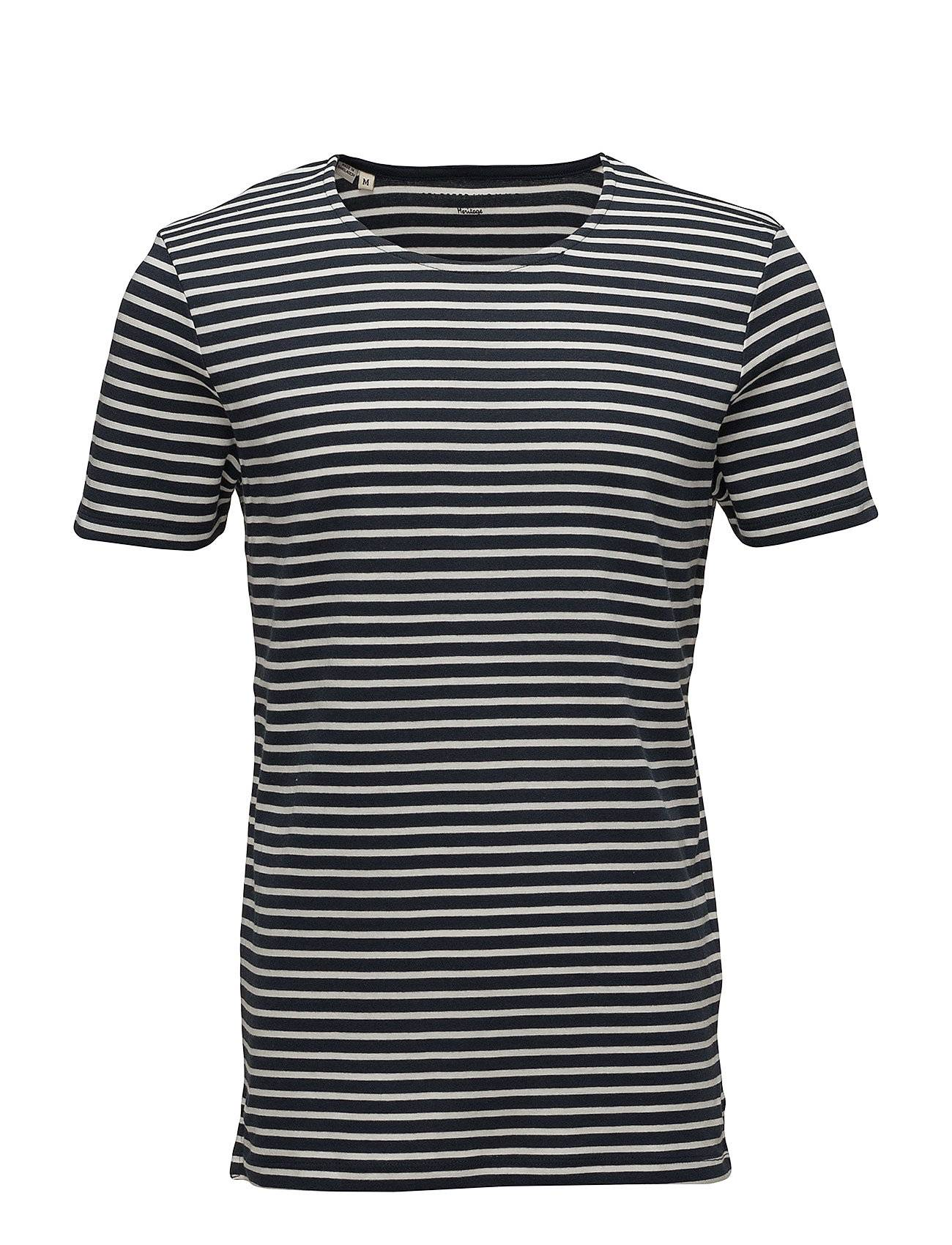 Selected Homme Shhbret Ss O-Neck Tee Noos