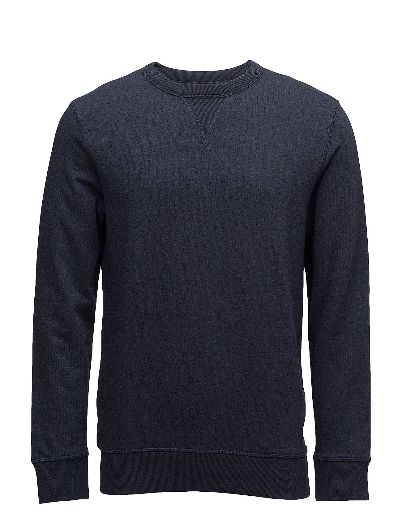Selected Homme Slhsimon Crew Neck Sweat W Noos