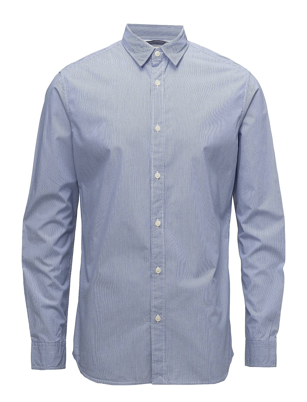 Selected Homme Shhonemoonie Shirt Ls Noos