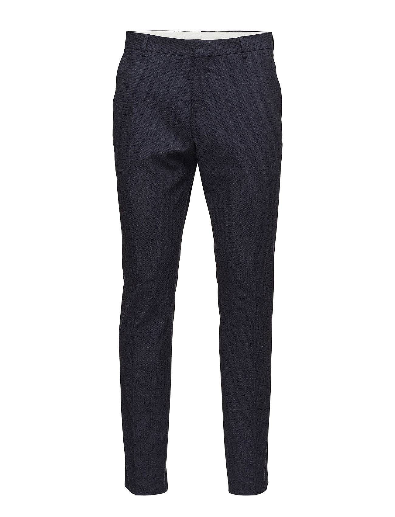 Selected Homme Shdone-Peak Marco Navy Trouser