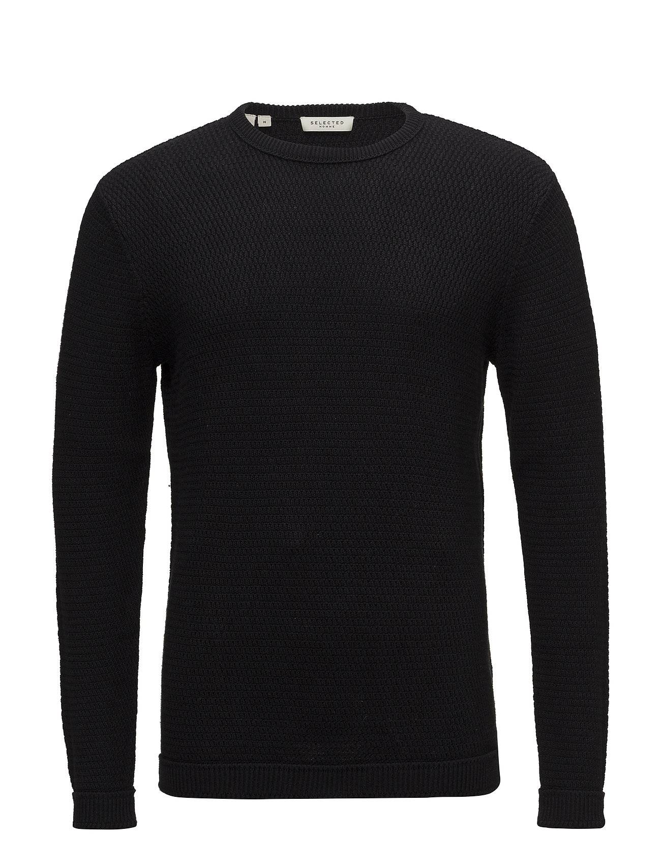 Selected Homme Slhvictor Crew Neck W Noos