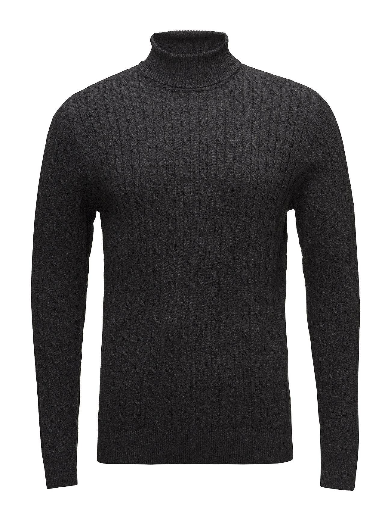 Selected Homme Slhclayton Roll Neck  W