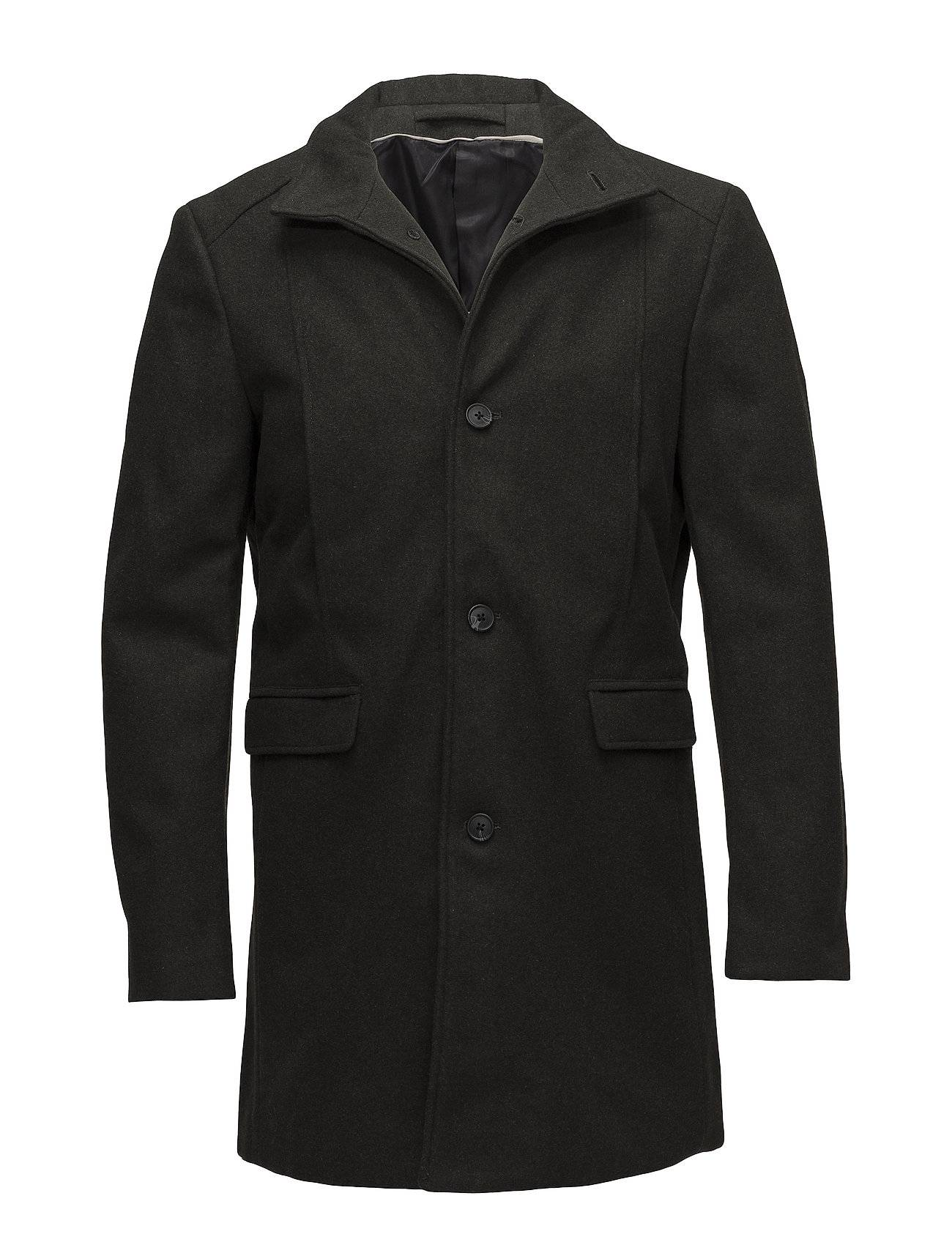 Selected Homme Slhmosto Wool Coat B
