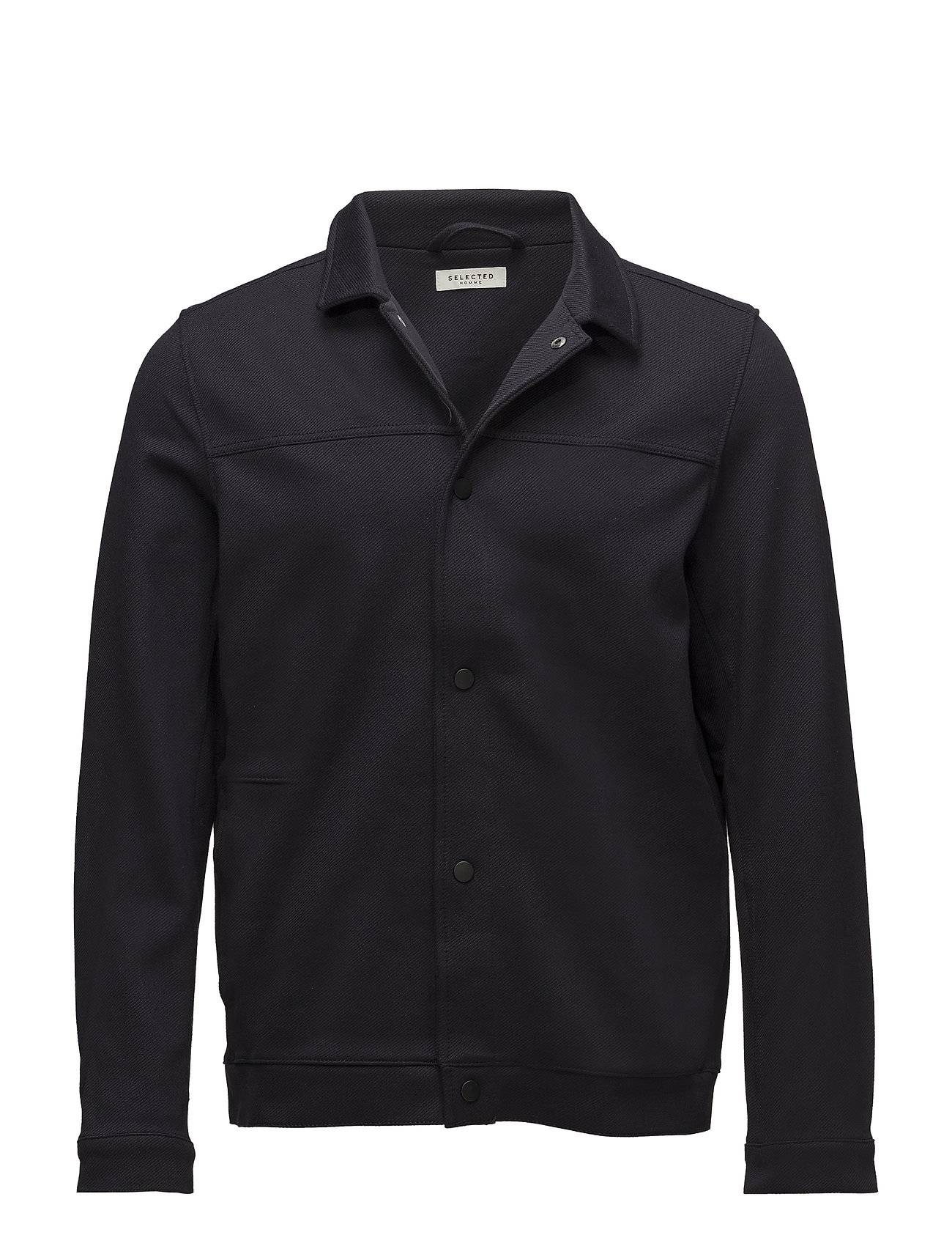 Selected Homme Slhmarcus Sweat Jacket W