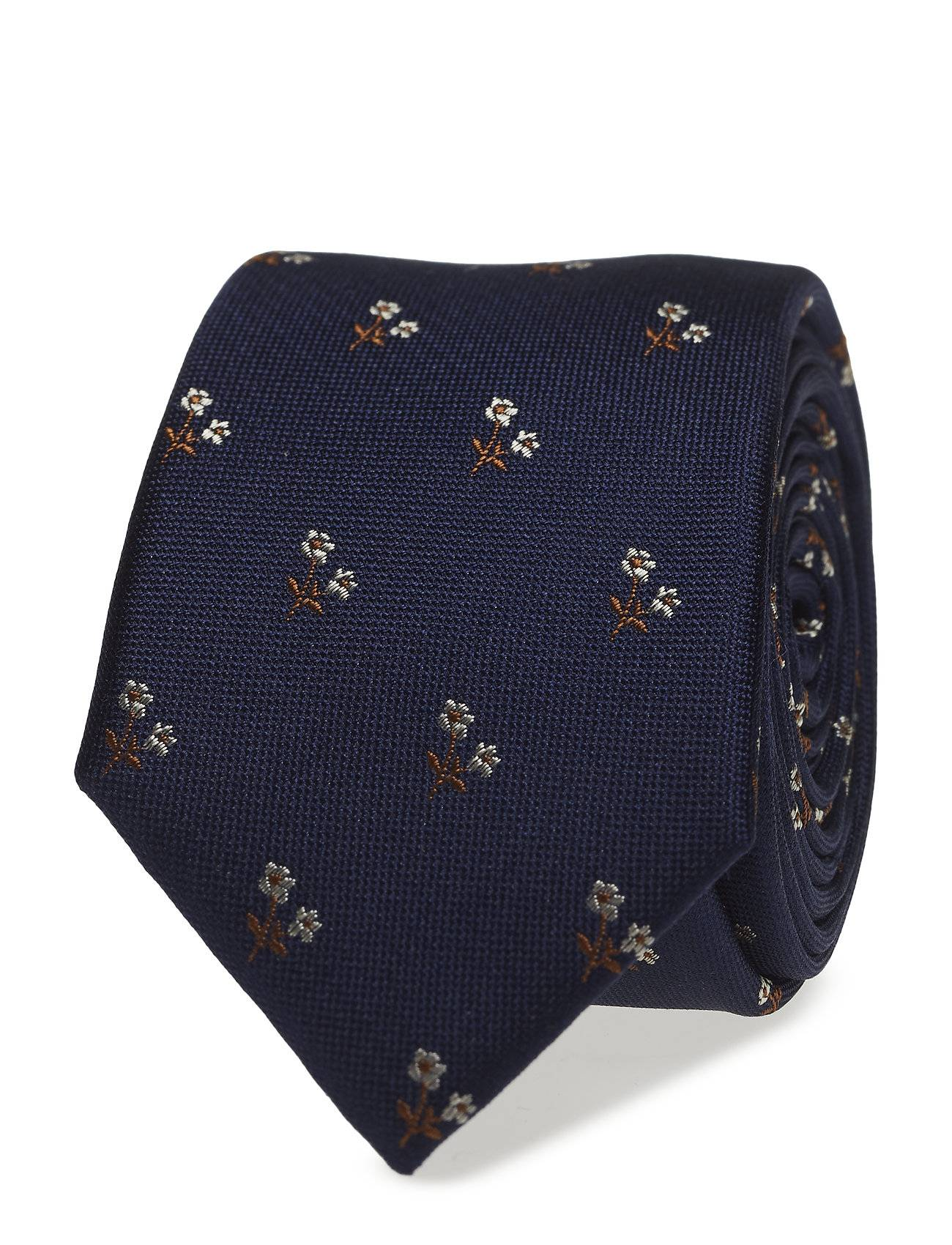 Selected Homme Slhvalde Tie B