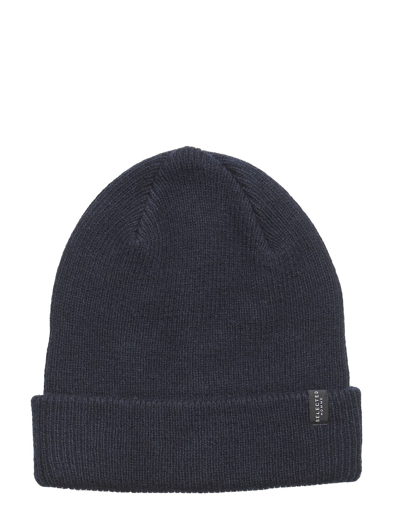 Selected Homme Slhnewwool Beanie W