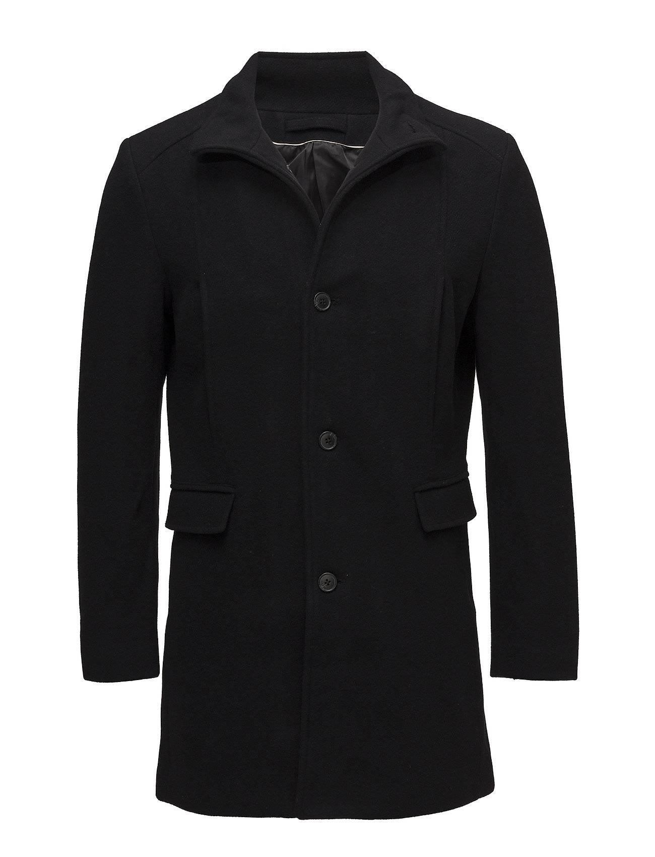 Selected Homme Slhmosto Wool Coat B Noos