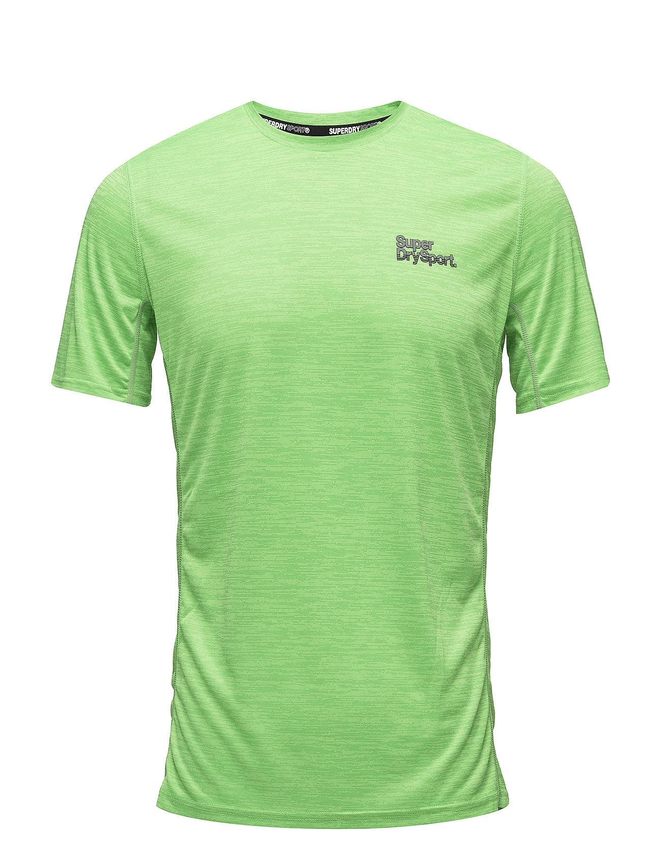 Superdry Sport Active Training S/S Tee