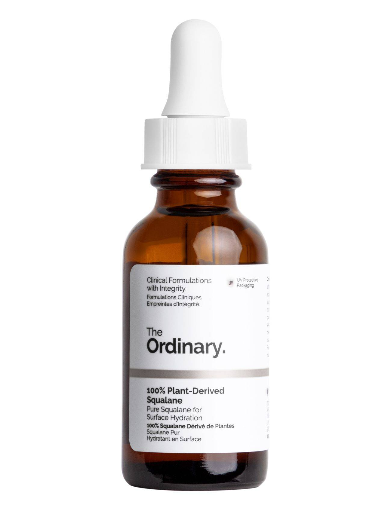 The Ordinary 100% Plant Derived Squalane
