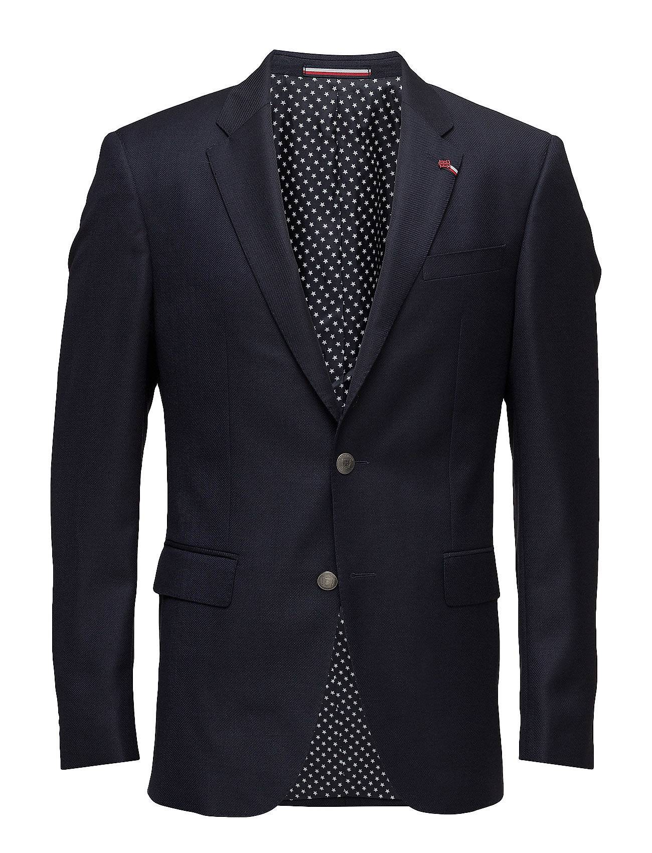 Tommy Hilfiger Tailored Nw America Icon Nmr-2fp Blzsld9901