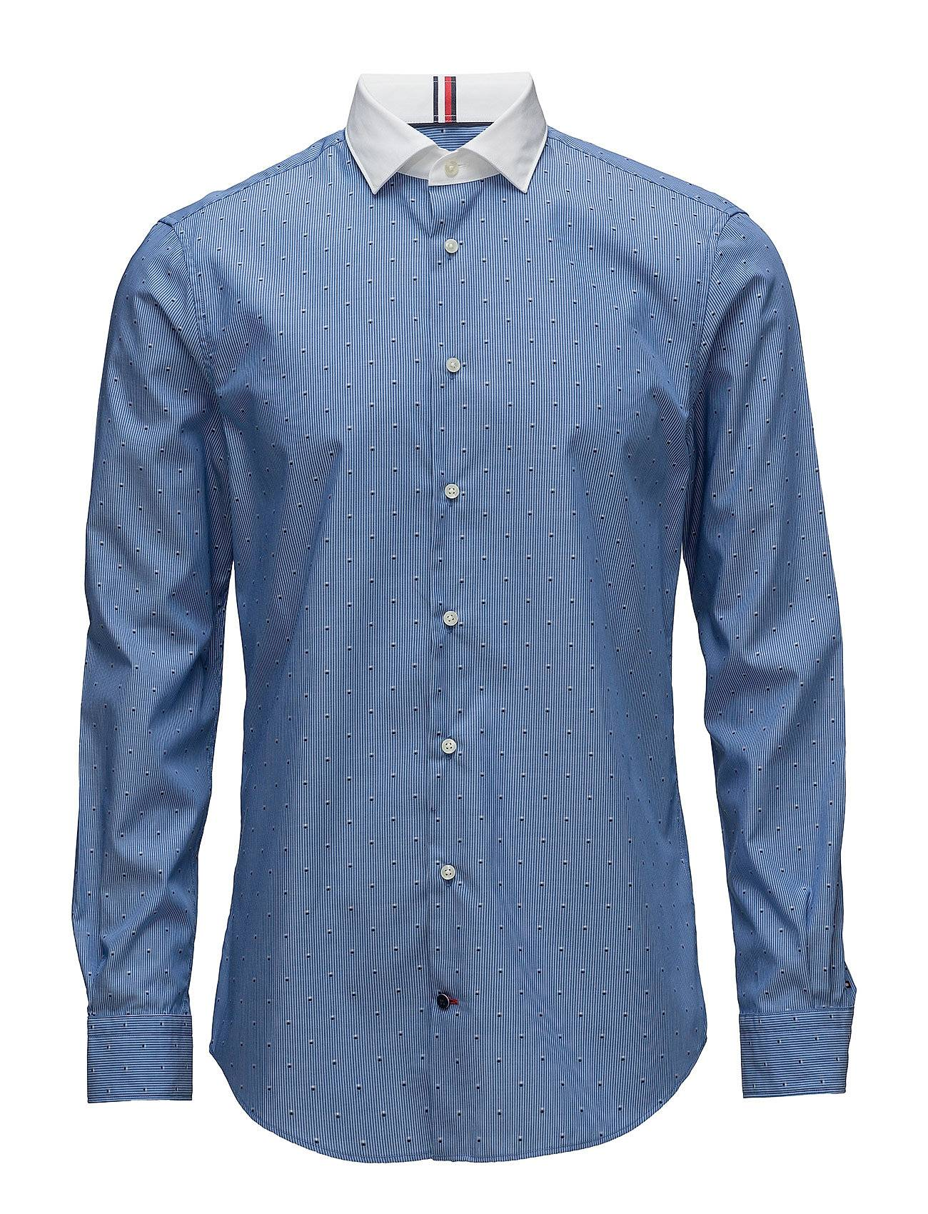 Tommy Hilfiger Tailored Easy Iron Classic Slim Shirt