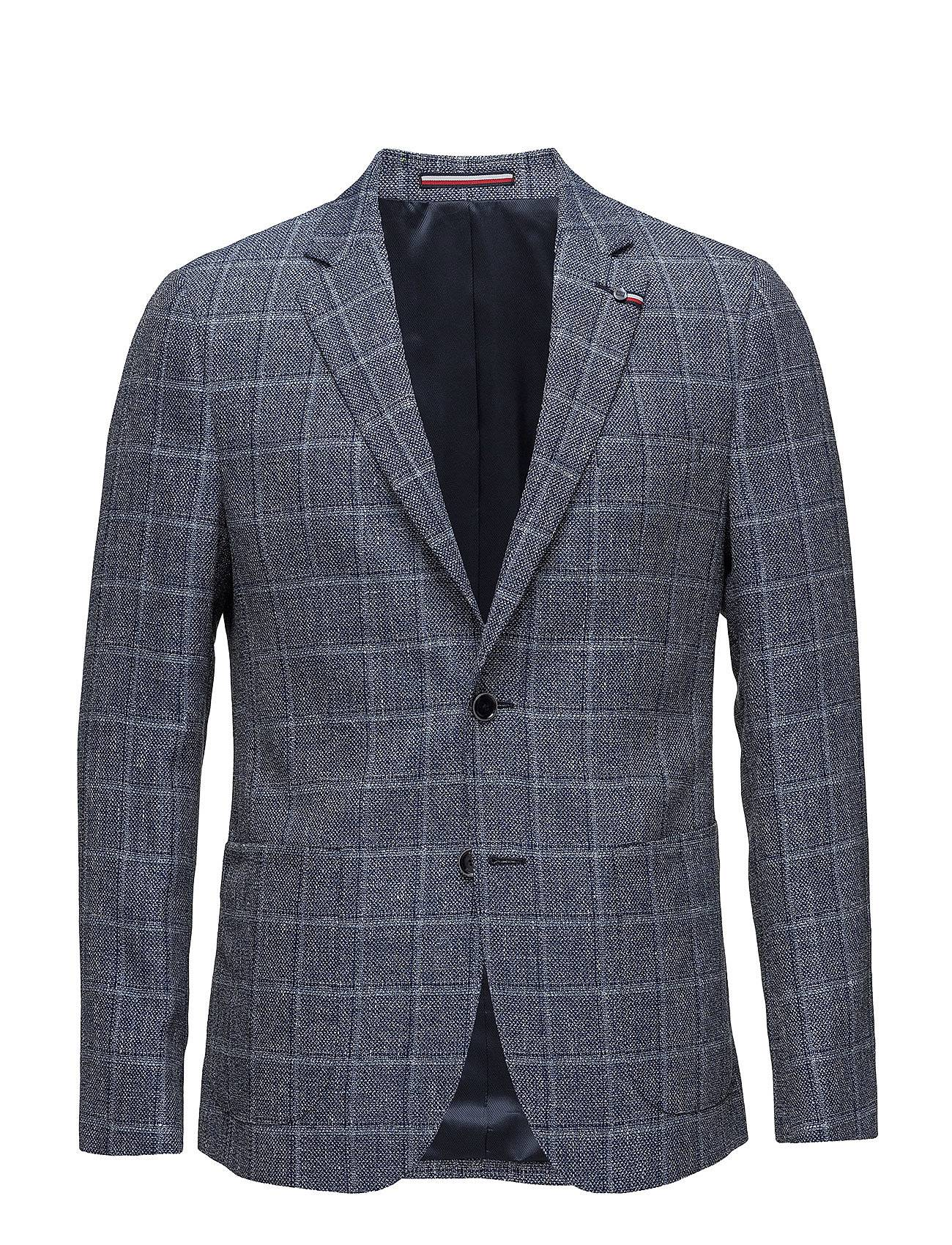 Tommy Hilfiger Tailored Mik-2pp Blzchk18304
