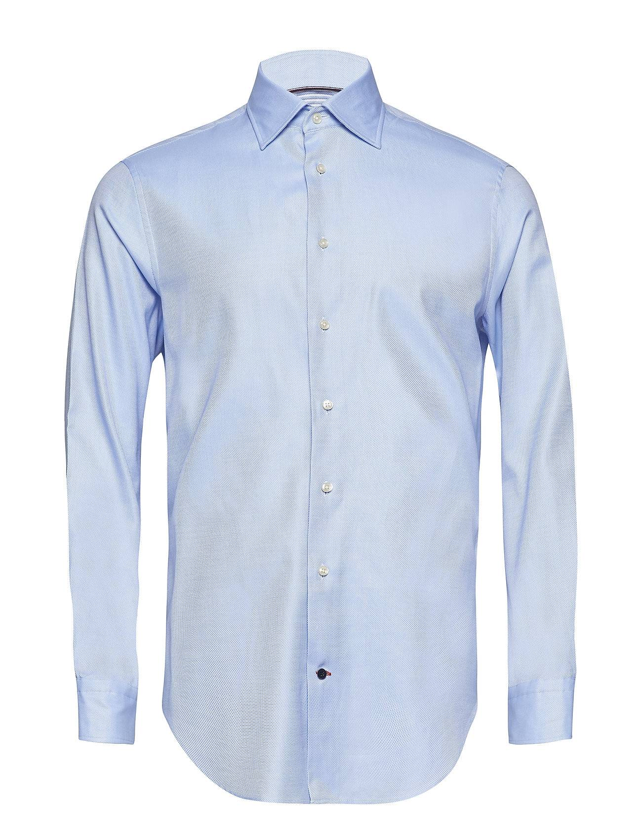 Tommy Hilfiger Tailored Dobby Classic Shirt